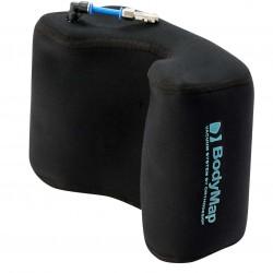 Podciśnieniowy zagłówek BodyMap D