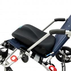 Podciśnieniowa poduszka do siedzenia BodyMap A